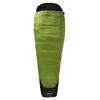 Nordisk Puk +10° Sleeping Bag L peridot green/black
